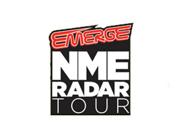 Emerge-NME-Radar-Tour