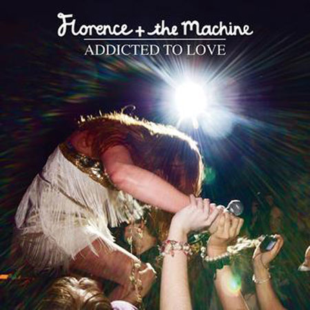 Florance And The Machine - Addicted To Love