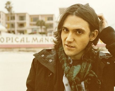 Conor Oberst Debuts Two New Songs