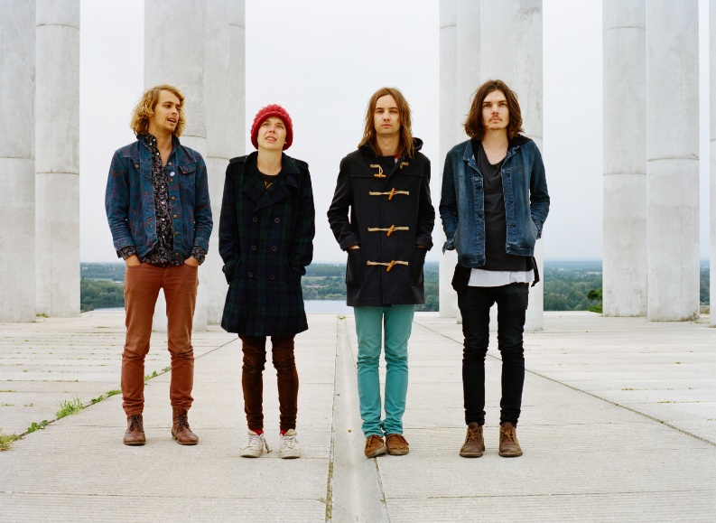 Tame Impala_Press Shot