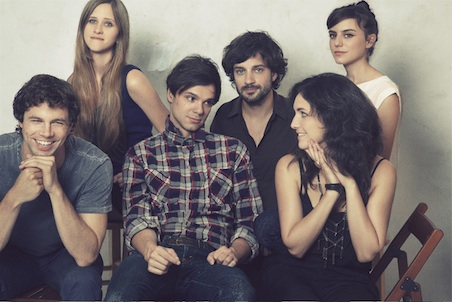 Dirty-Projectors