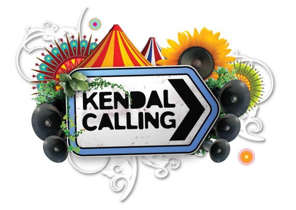 Kendal-Calling