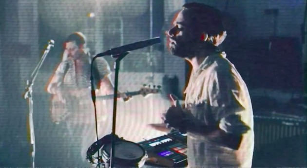 Yeasayer-Reagan-Skeleton-Video