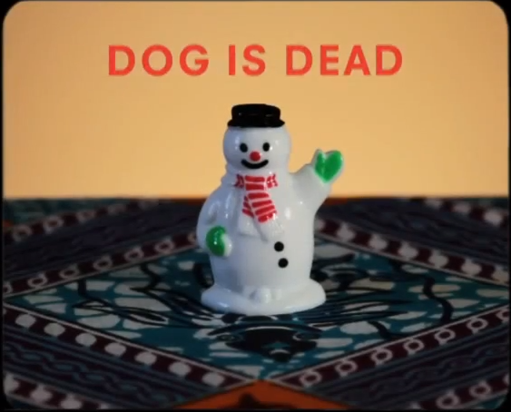 Paul McCartney vs Dog Is Dead - Wonderful Christmastime