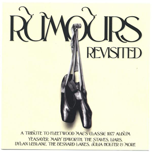 Rumours-Revisted