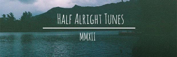 Half-Alright-Tunes