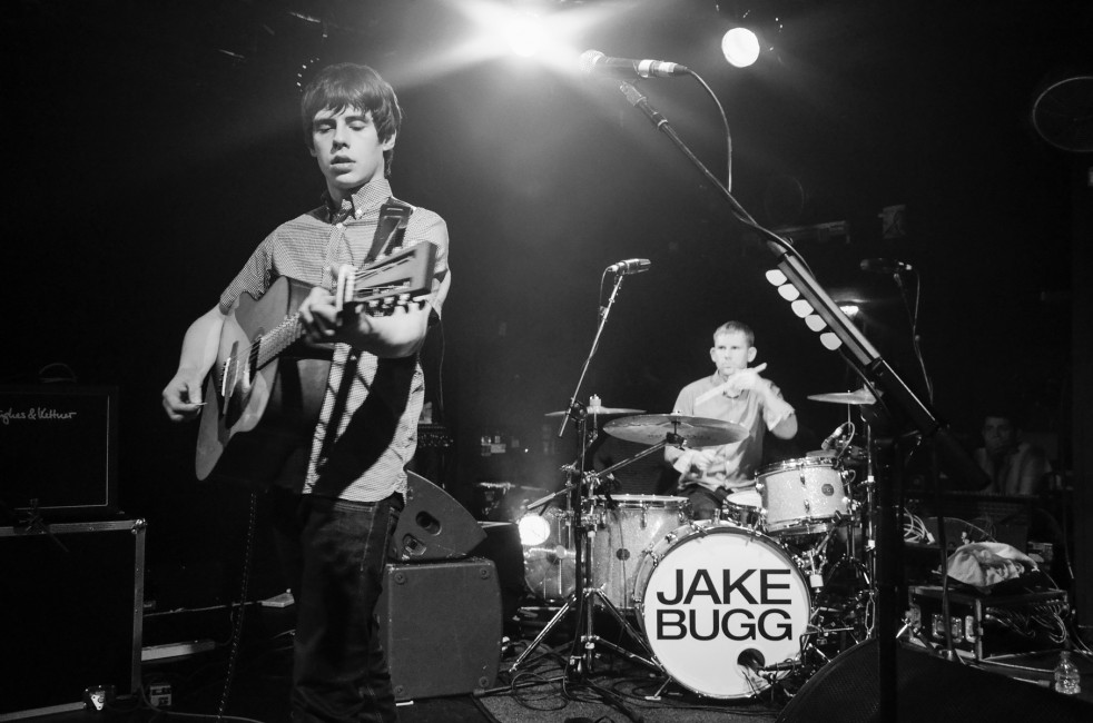 Jake-Bugg-HMV-Institute-Birmingham