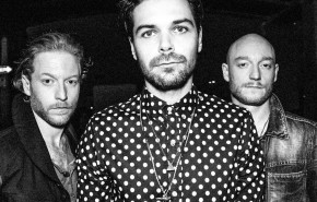 Biffy Clyro – Biblical (Video)