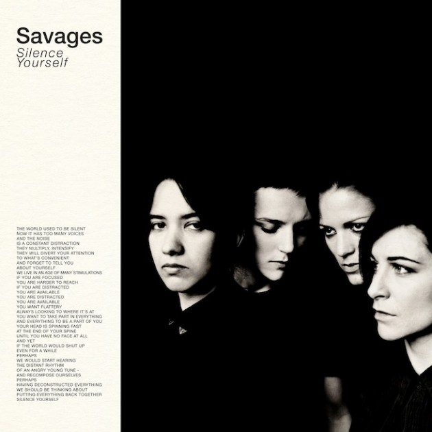Savages-Announce-Debut-Album