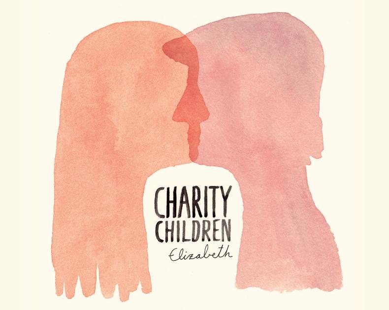 Charity Children - Elizabeth