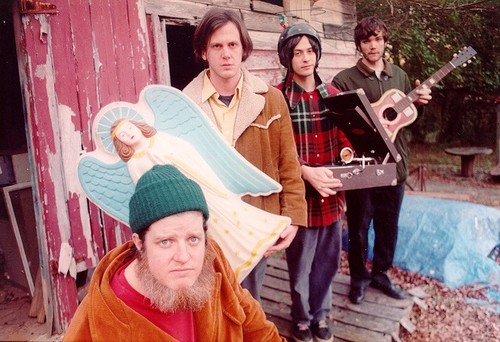 Neutral Milk Hotel Reunite