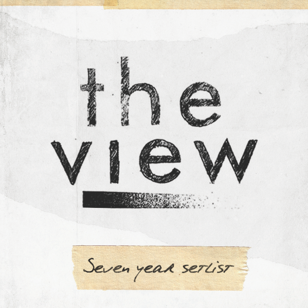 The View To Release Compilation Album