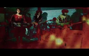 Charlie Boyer and The Voyeurs - Be Glamorous (Video)