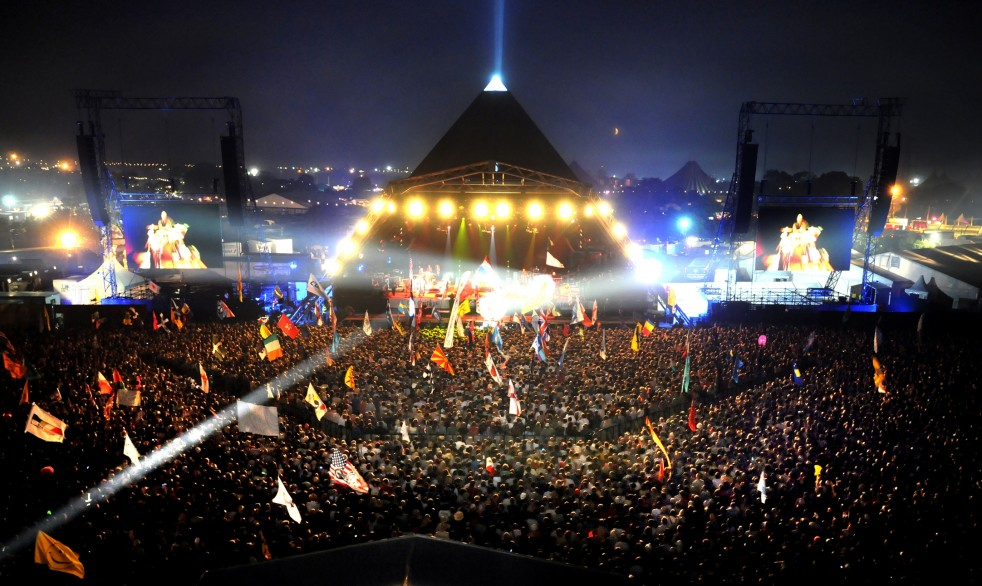 10 Acts To See At Glastonbury 2013