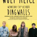 Wolf Alice Announce A Special London Headline Show