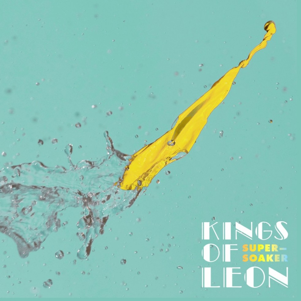 Kings of Leon - Super Soaker