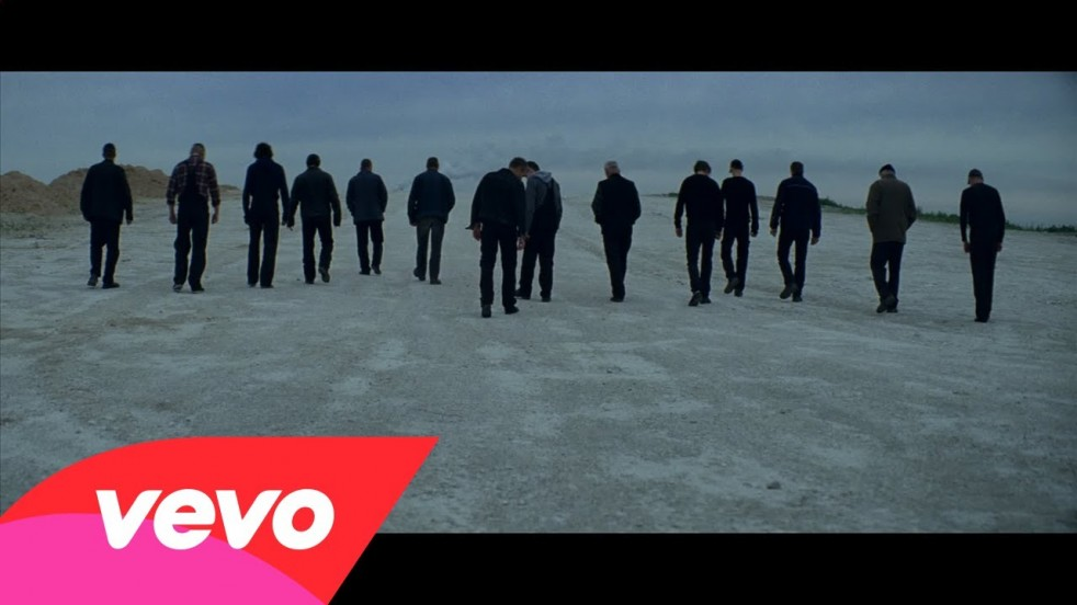 Video: Bastille - Things We Lost in the Fire