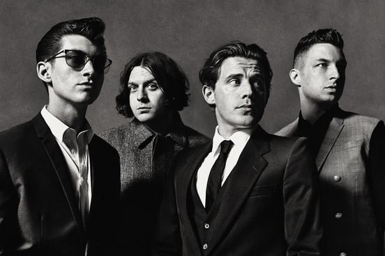Arctic Monkeys2