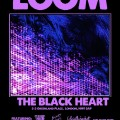 LOOM Announce Residency At The Black Heart, Camden