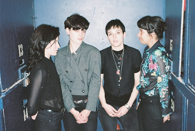 Savages UK Tour