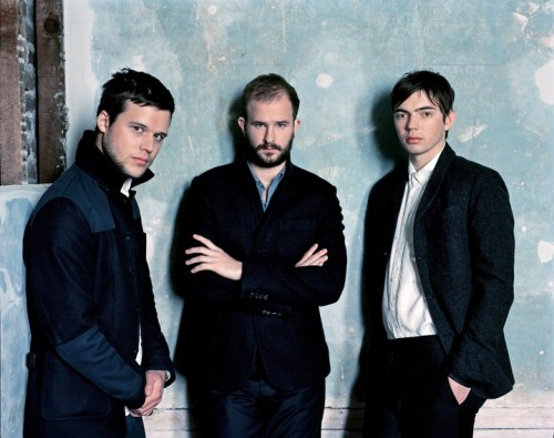 White Lies Announce UK Tour