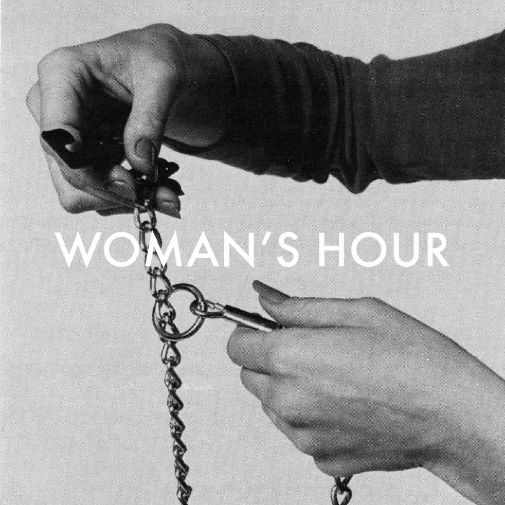 Woman's Hour - Dancing In The Dark