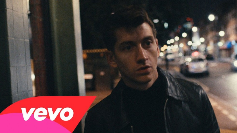Video: Arctic Monkeys – 'Why'd You Only Call Me When You're High?'