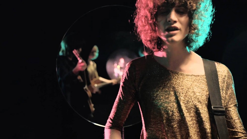 Video: Temples - Keep In The Dark