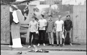 Video: Coasts - Stay