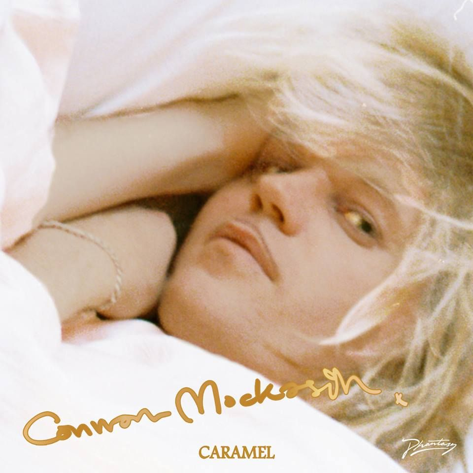Connon Mockasin - Caramel