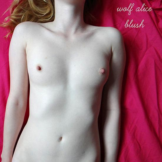 Wolf Alice - Blush