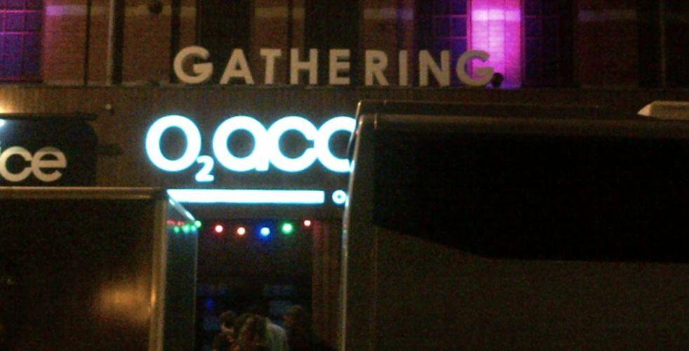 Gathering Festival
