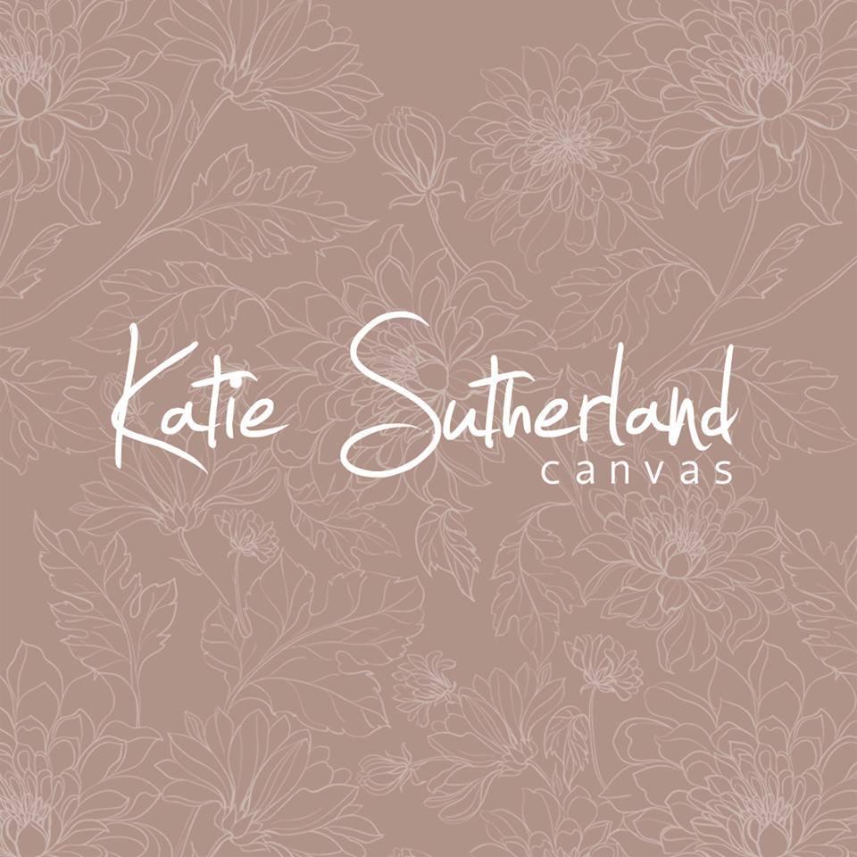 Katie Sutherland - Canvas