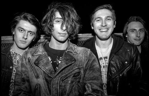 LOOM Announce New EP