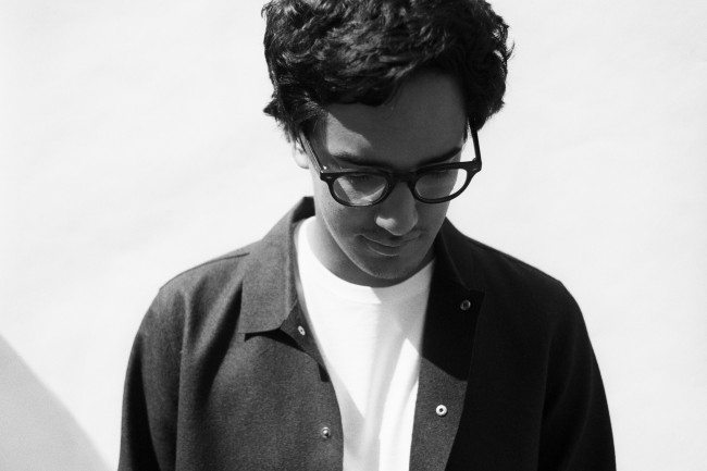 Luke Sital Singh - Nothing Stays The Same