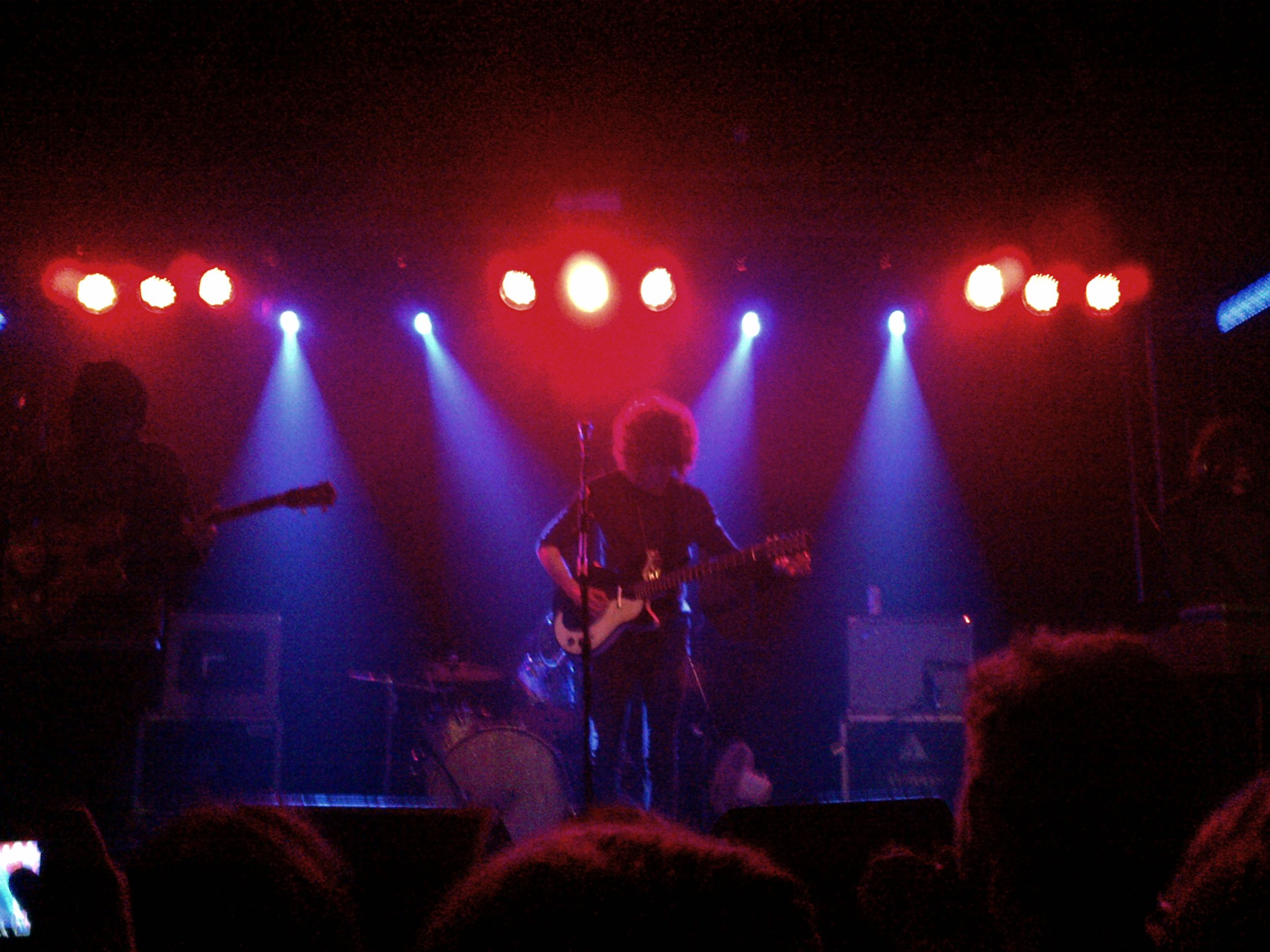 Temples - Gathering Festival