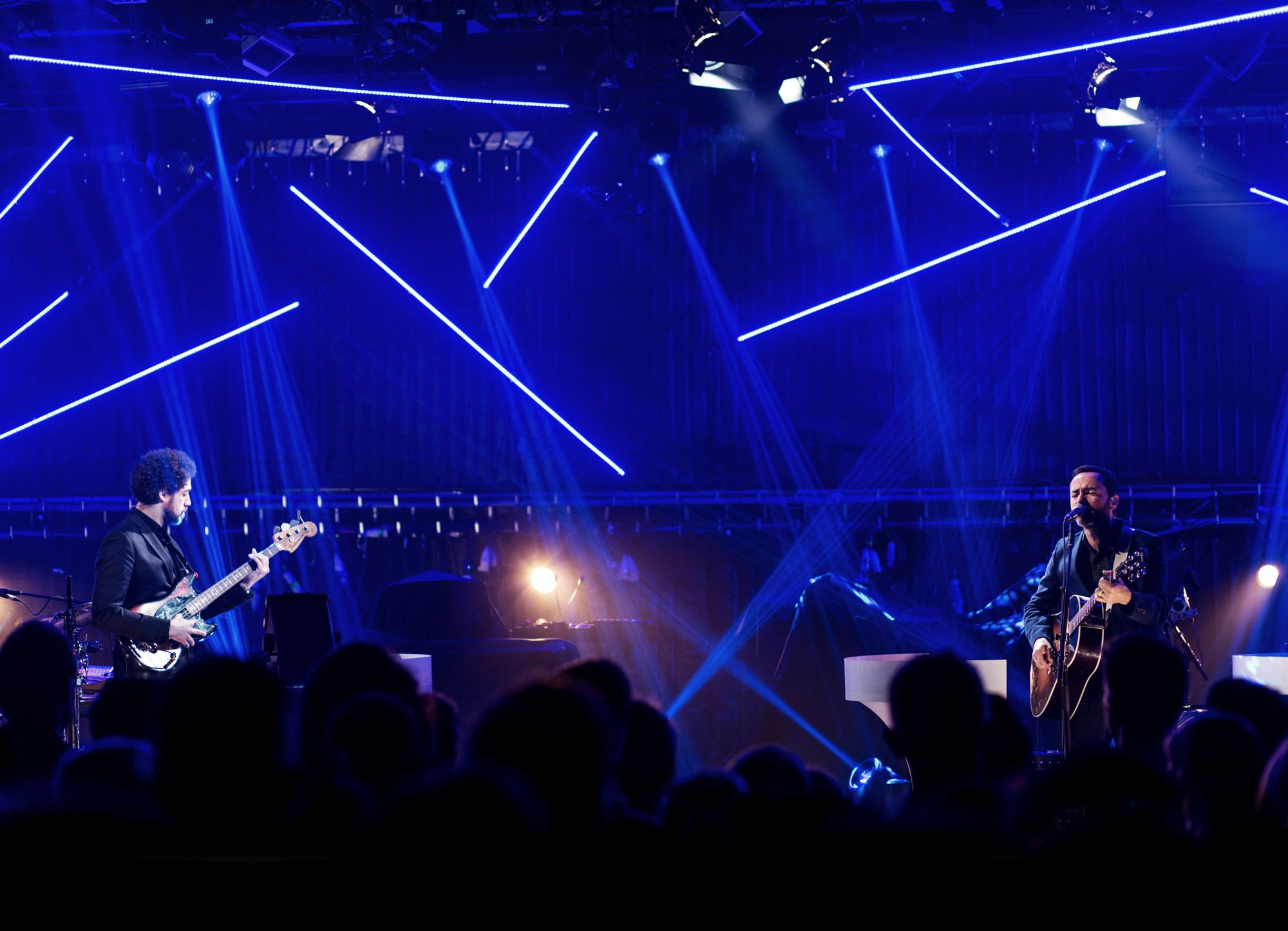 Broken Bells - Mercury Music Prize