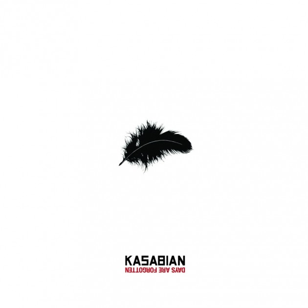 Kasabian - Days Are Forgotten