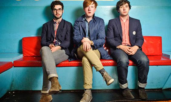 2012 NME Awards Tour