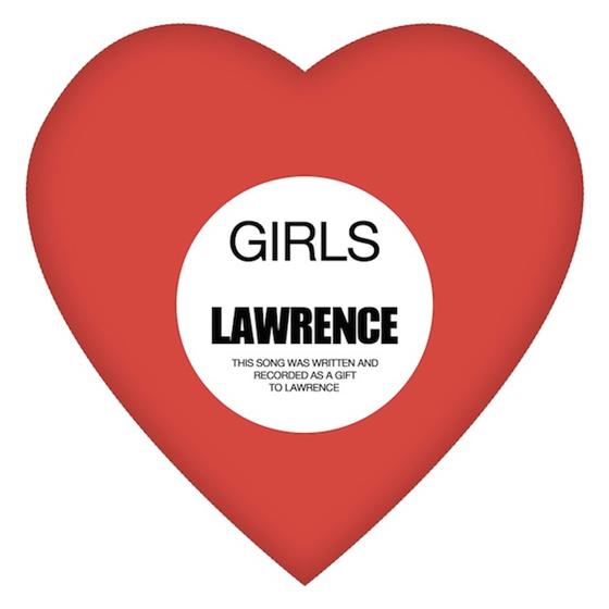 Girls - Lawrence