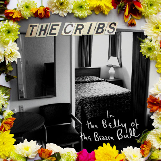 The Cribs - Come On Be A No One2