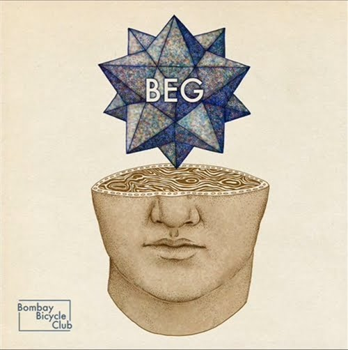 Bombay Bicycle Club - Beg