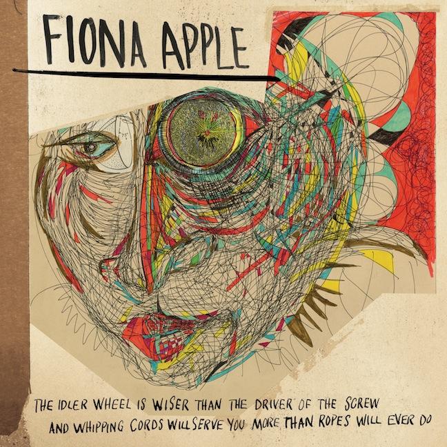 Fiona Apple - The Idler Wheel...