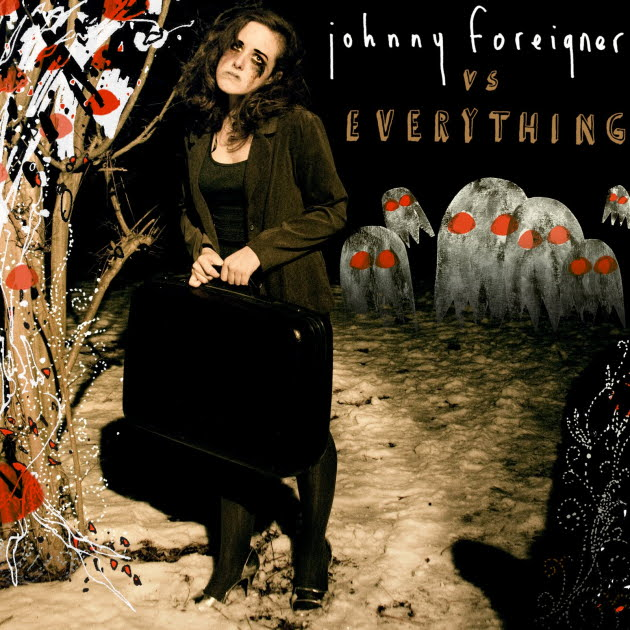 Johnny Foreigner - Johnny Foreigner vs. Everything