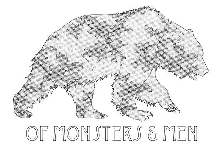 Of Monsters and Men Little Talks (Jack Steadman Remix)
