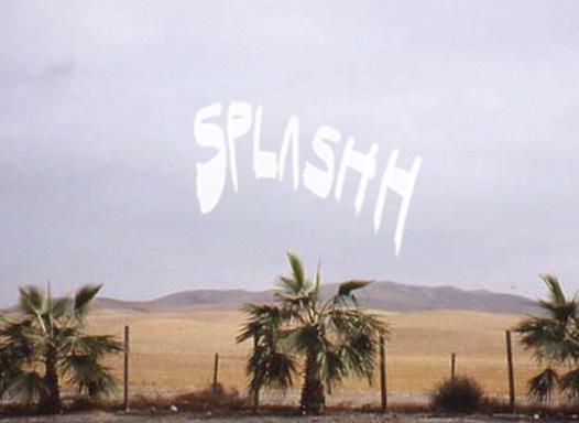 Introducing: SPLASHH