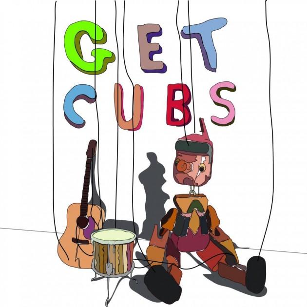 Introducing: Get Cubs