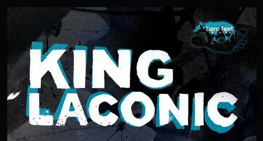 Introducing: King Laconic