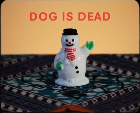 Paul McCartney vs Dog Is Dead - Wonderful Christmastime