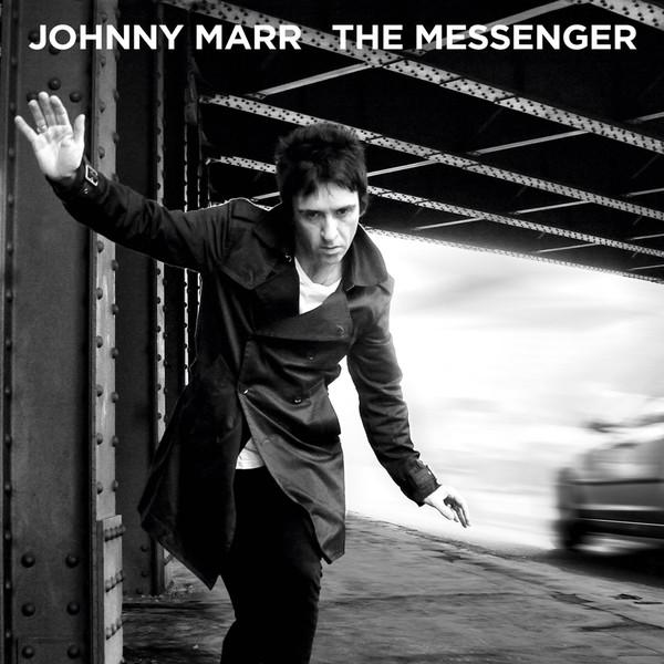 Johnny-Marr-The-Messenger-Album-Review